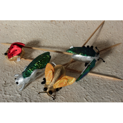 INS001 INSECTO PINCHO