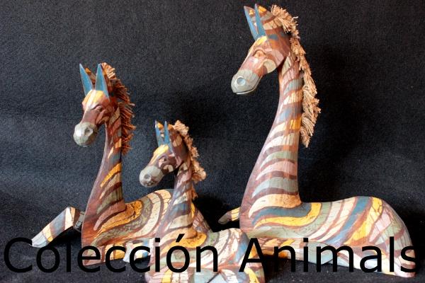 Colección Animals