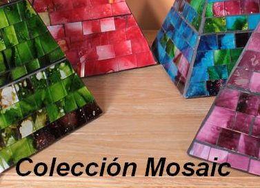 Colección Mosaic
