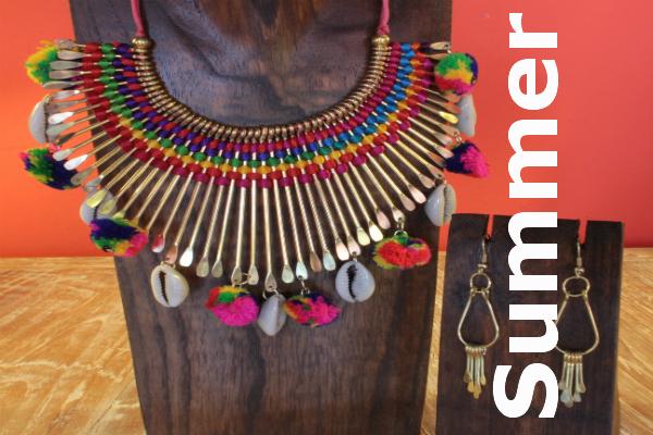 Colección Summer