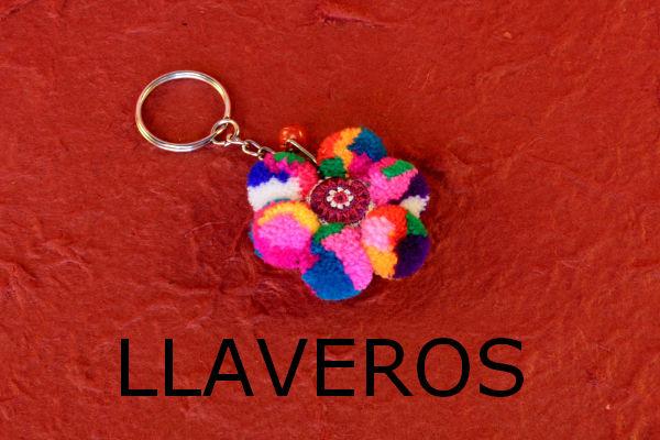Colección Llaveros