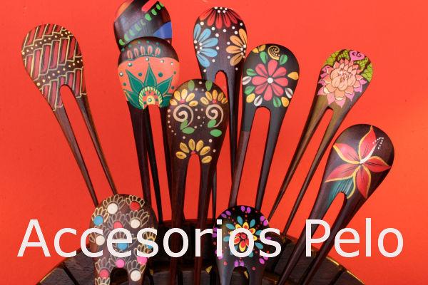Colección Accesorios para el Pelo