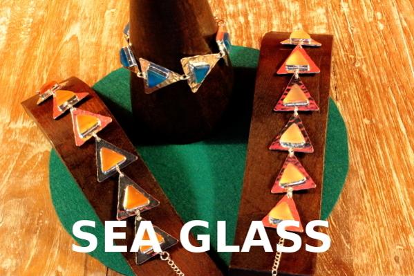 Colección Sea Glass