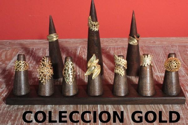 COLECCION GOLD