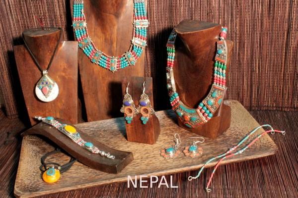 Colección Nepal