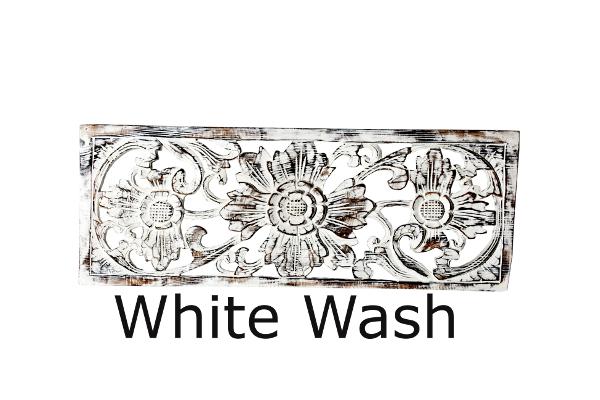 Colección White Wash