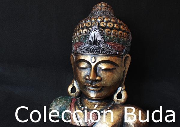 Colección Buda