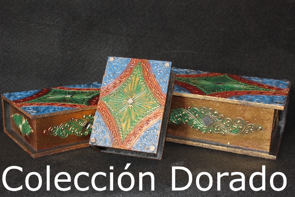 Colección Oro-Plata